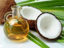 Les bienfaits de l'huile de coco sur notre santé
